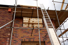 trusted extension quotes Derbyshire